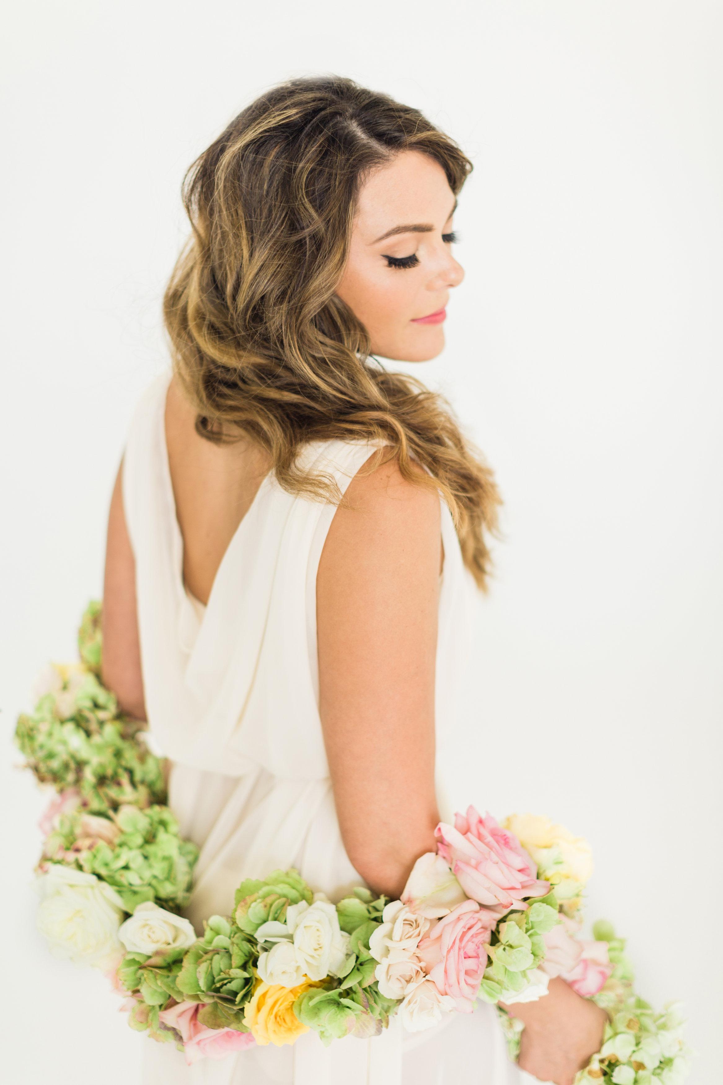 Houston Wedding Florist Garland