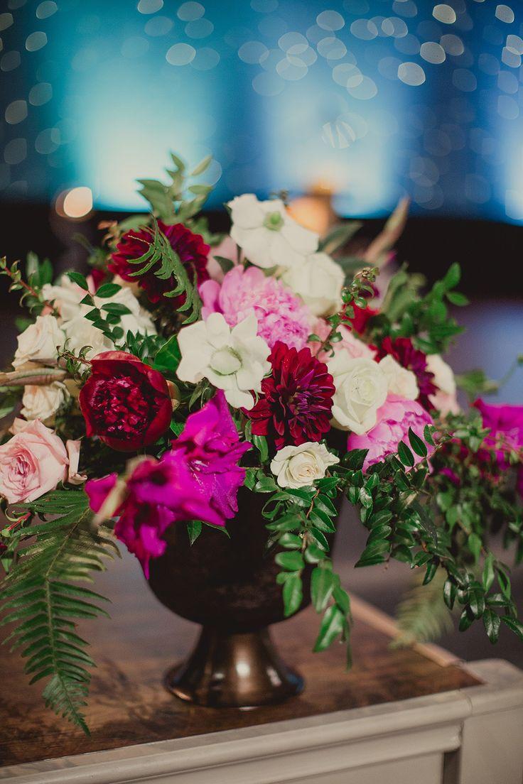 Large Wedding Flower Design