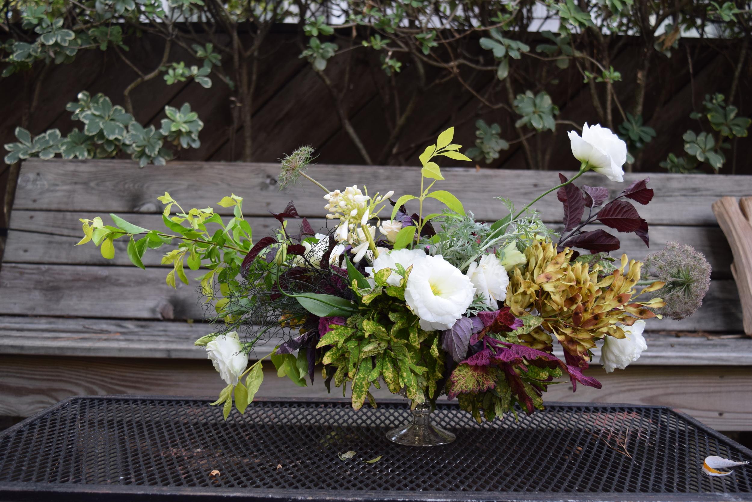 Fall flowers, Maxit Flower Design, wedding