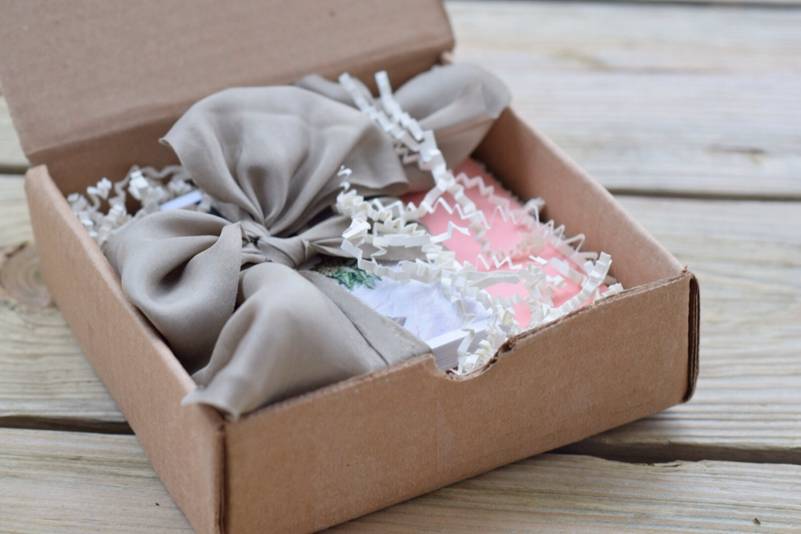 Alicia Pyne Photography Surprise Gift