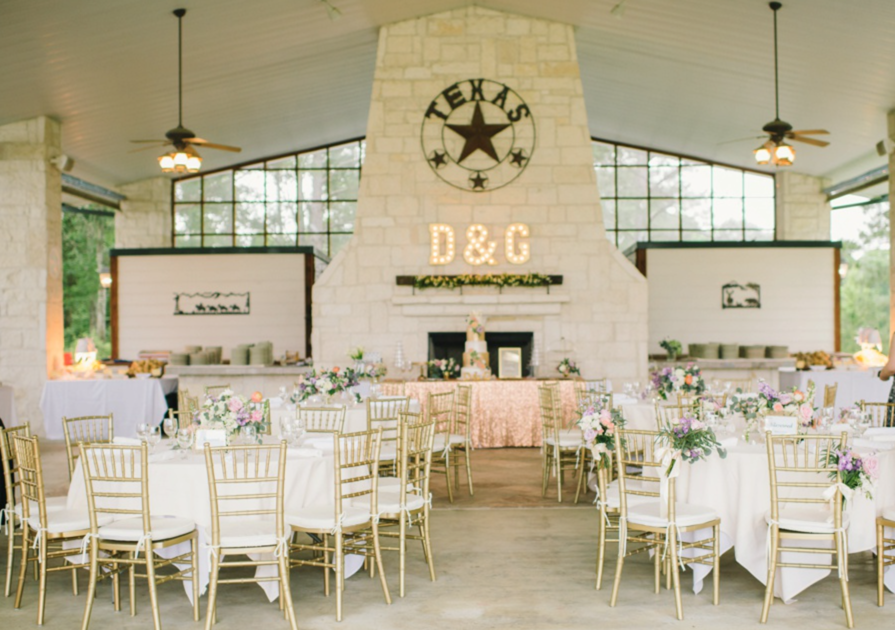 Houston Wedding Florist, Stylist