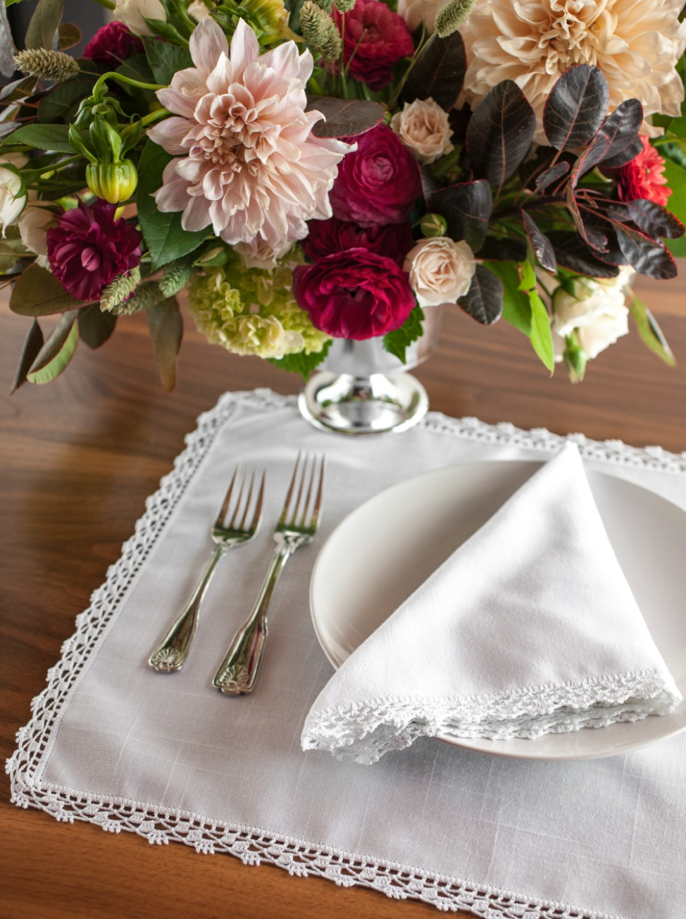 Stock Images Maxit Flower, Design Debora, Smail Hibiscus Linens, Houston, Texas