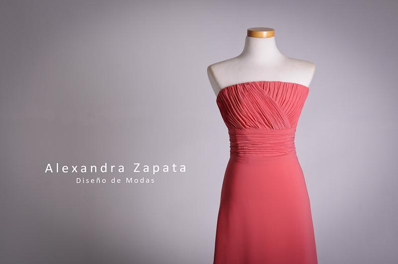 Alexandra Zapata