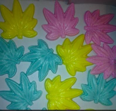 Pastels for Easter!