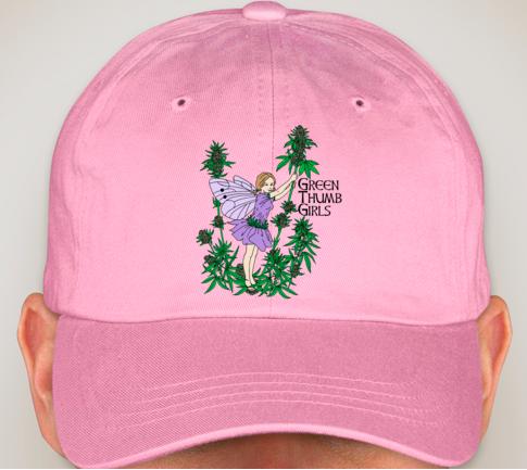 Green Thumb Girls Hats