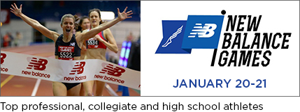 Top elite high school, collegiate and professional athletes