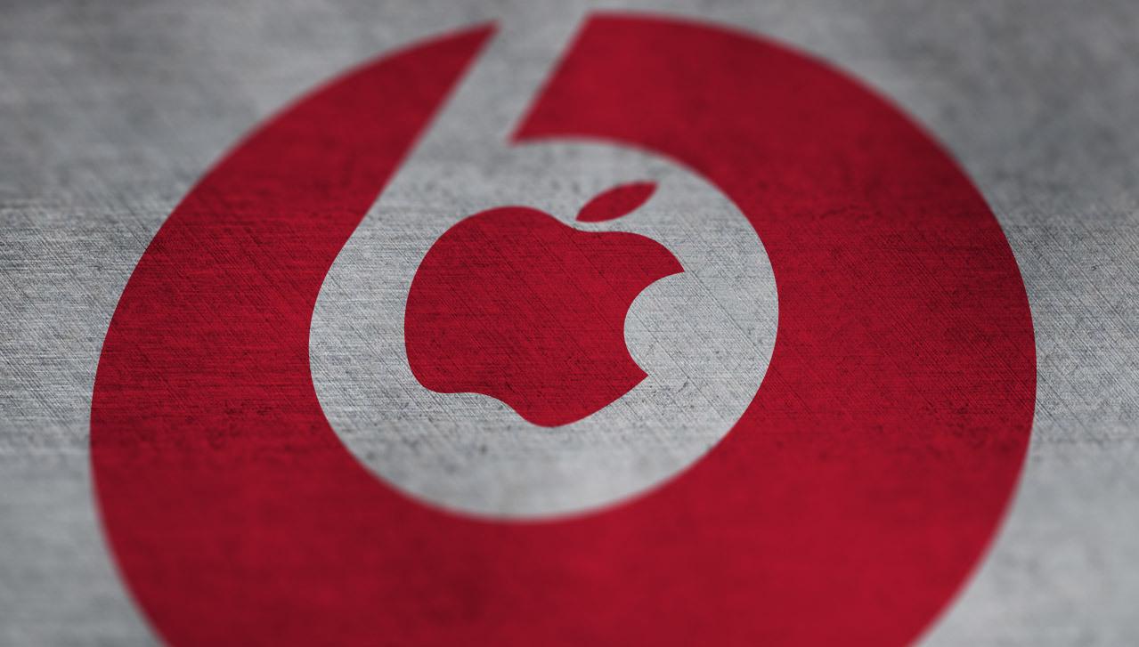 Beats by Apple via TechCrunch