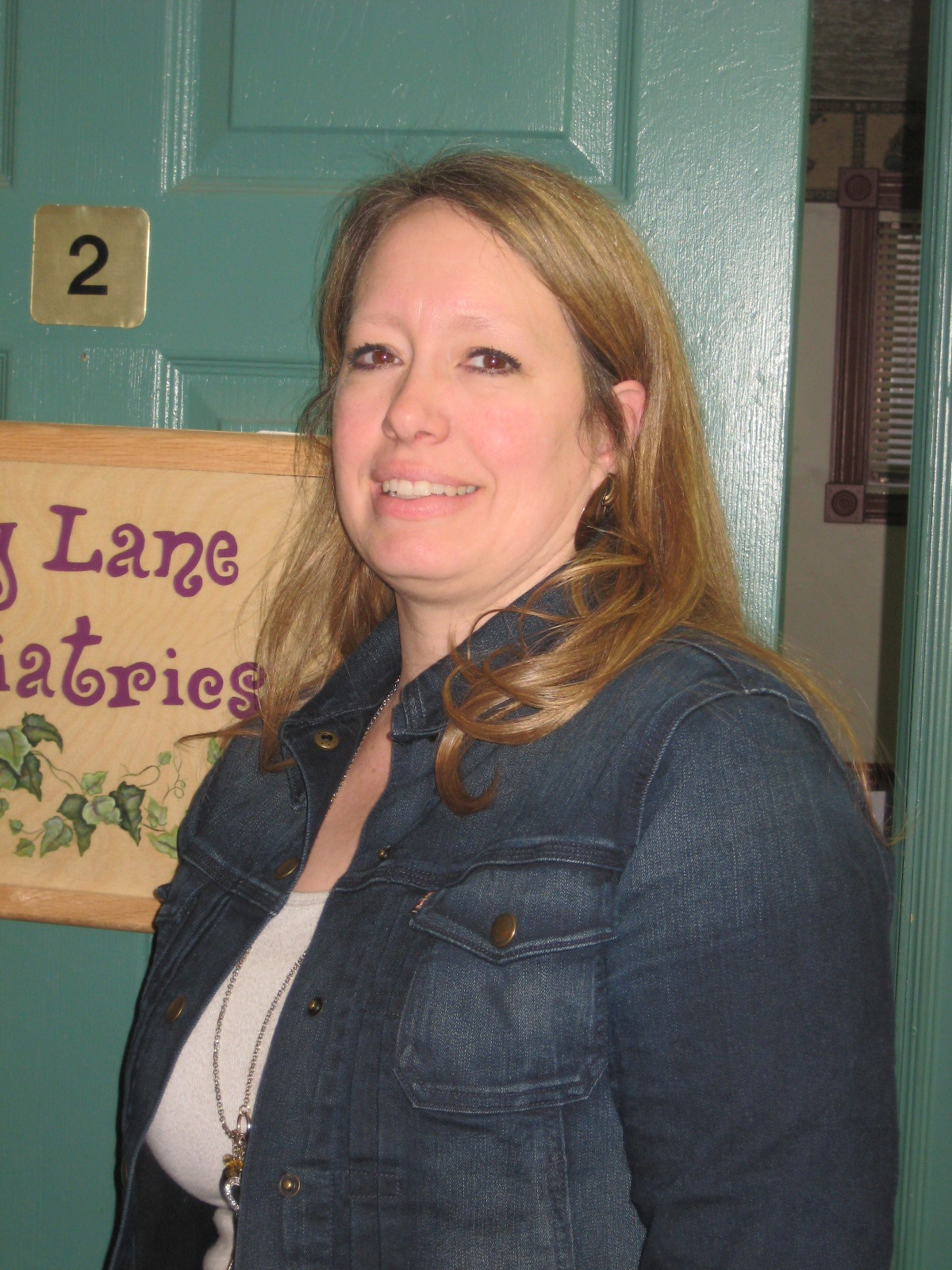 Stephanie B. (RN)