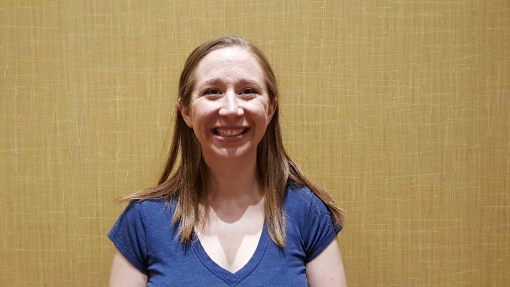 Brittany F (RN)