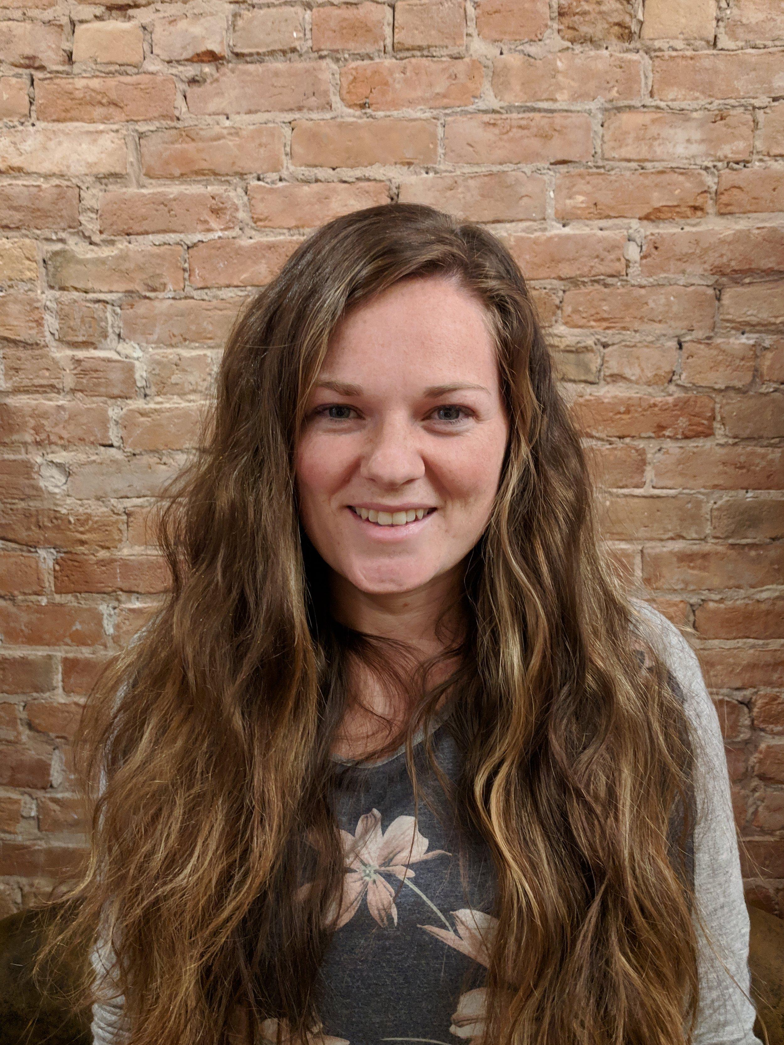 Carlie N. (RN)