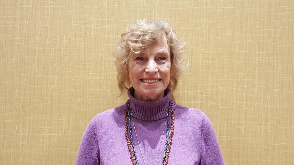 Ruthie A. (RN)