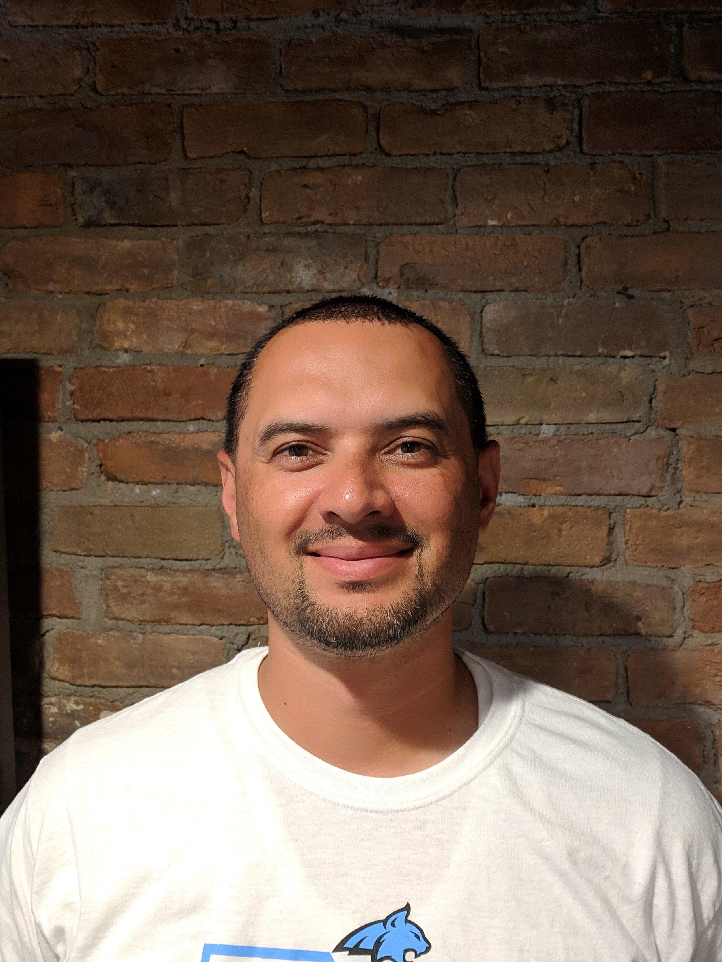 Hector Castillo: Wes (LPN)