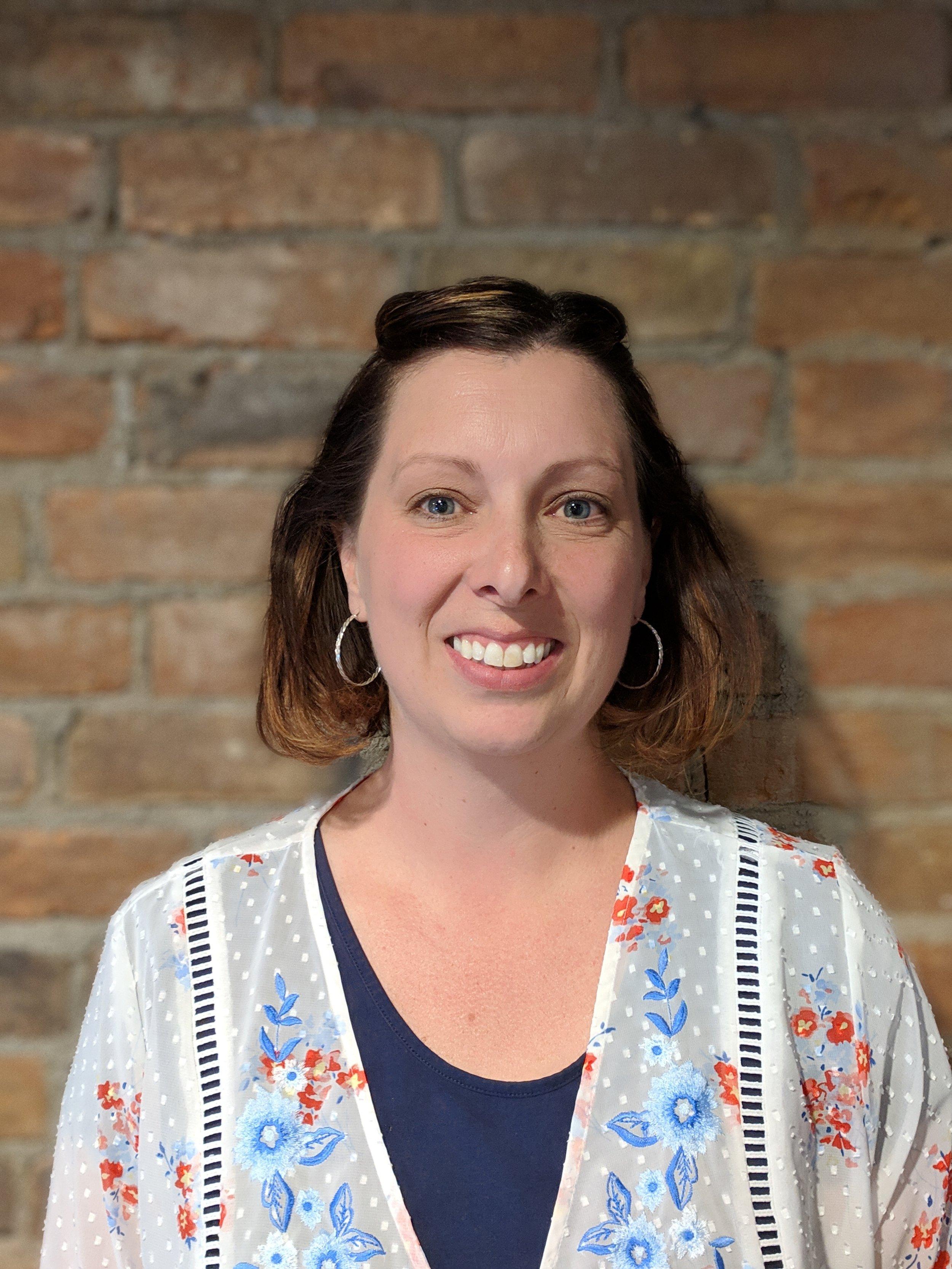 Amy Chatterton (LPN)