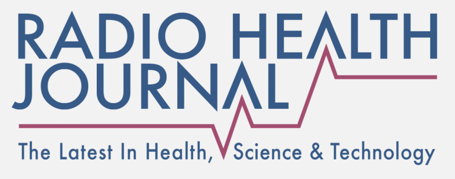 Listen to the segment here -->>  Radio Health Journal: A REAL-LIFE STAR TREK TRICORDER