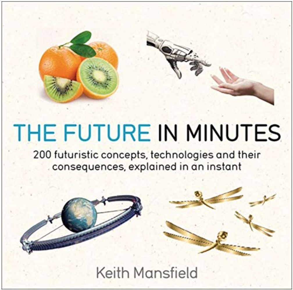 - The Future in Minutesavailable soon…
