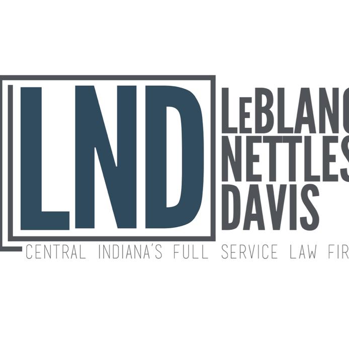LeBlanc Nettles and Davis Branding