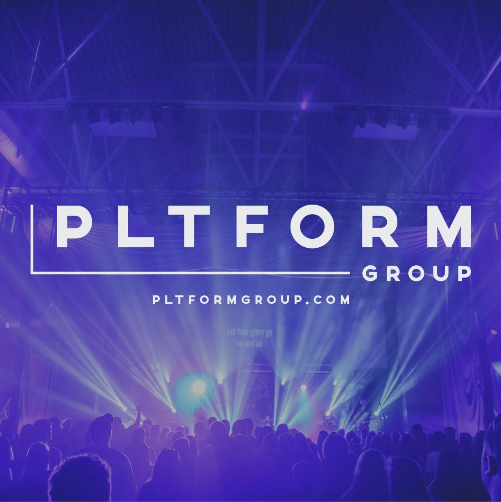 PLTFORM Group Web Design