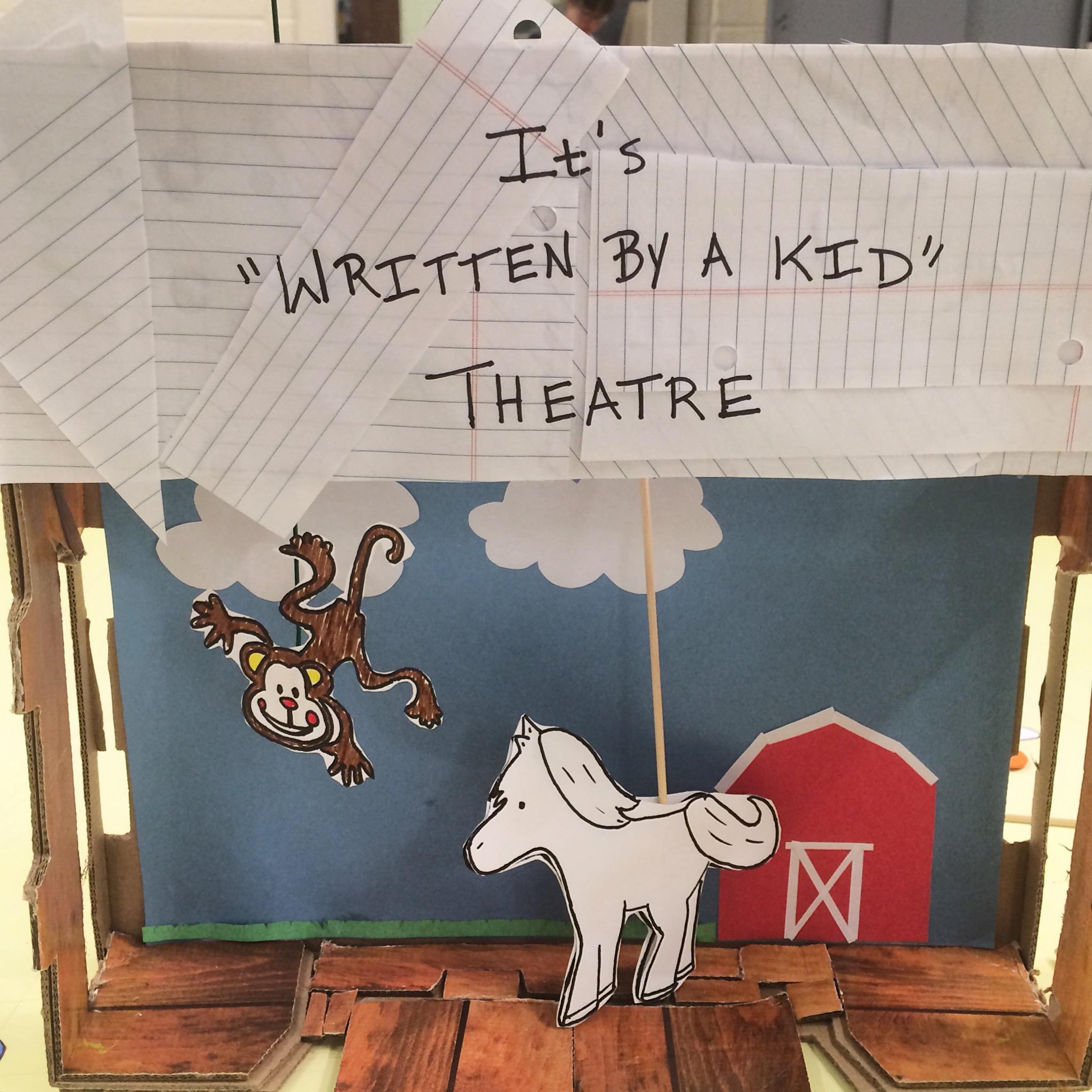 toy theatre