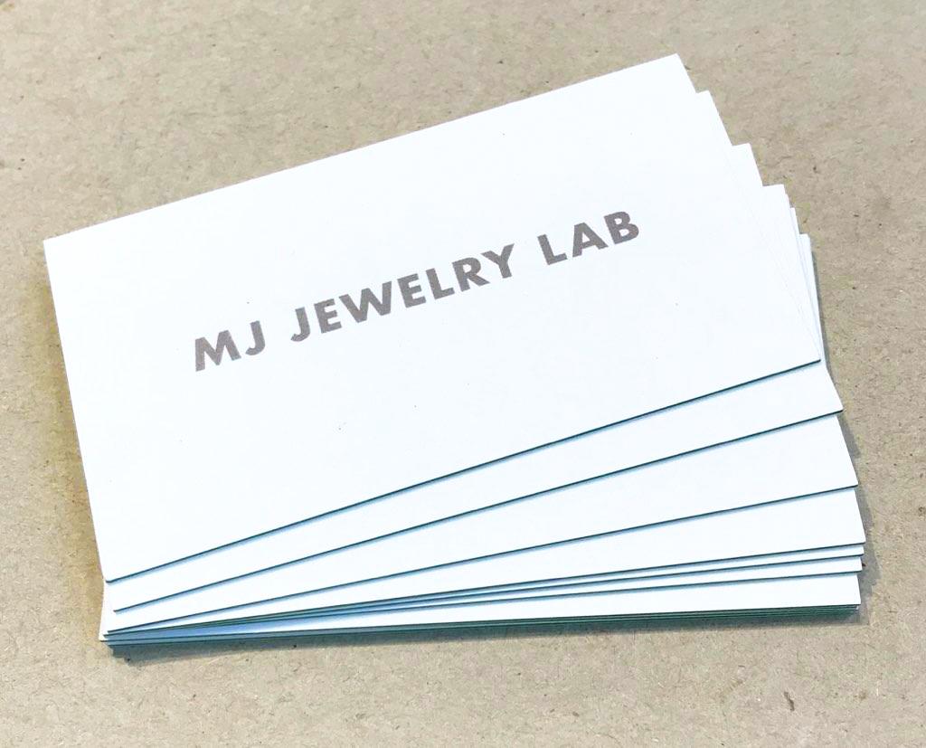 MJ Jewelry Lab