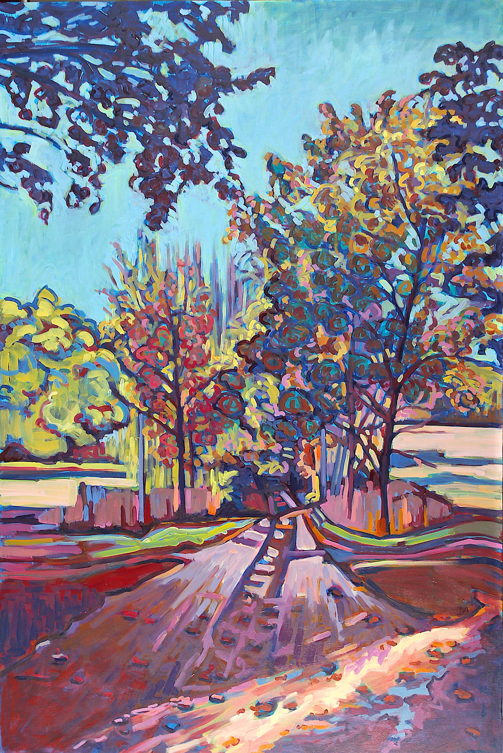 Geneva Road