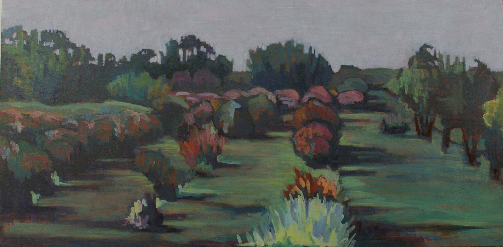 Blueberry Field Fenville