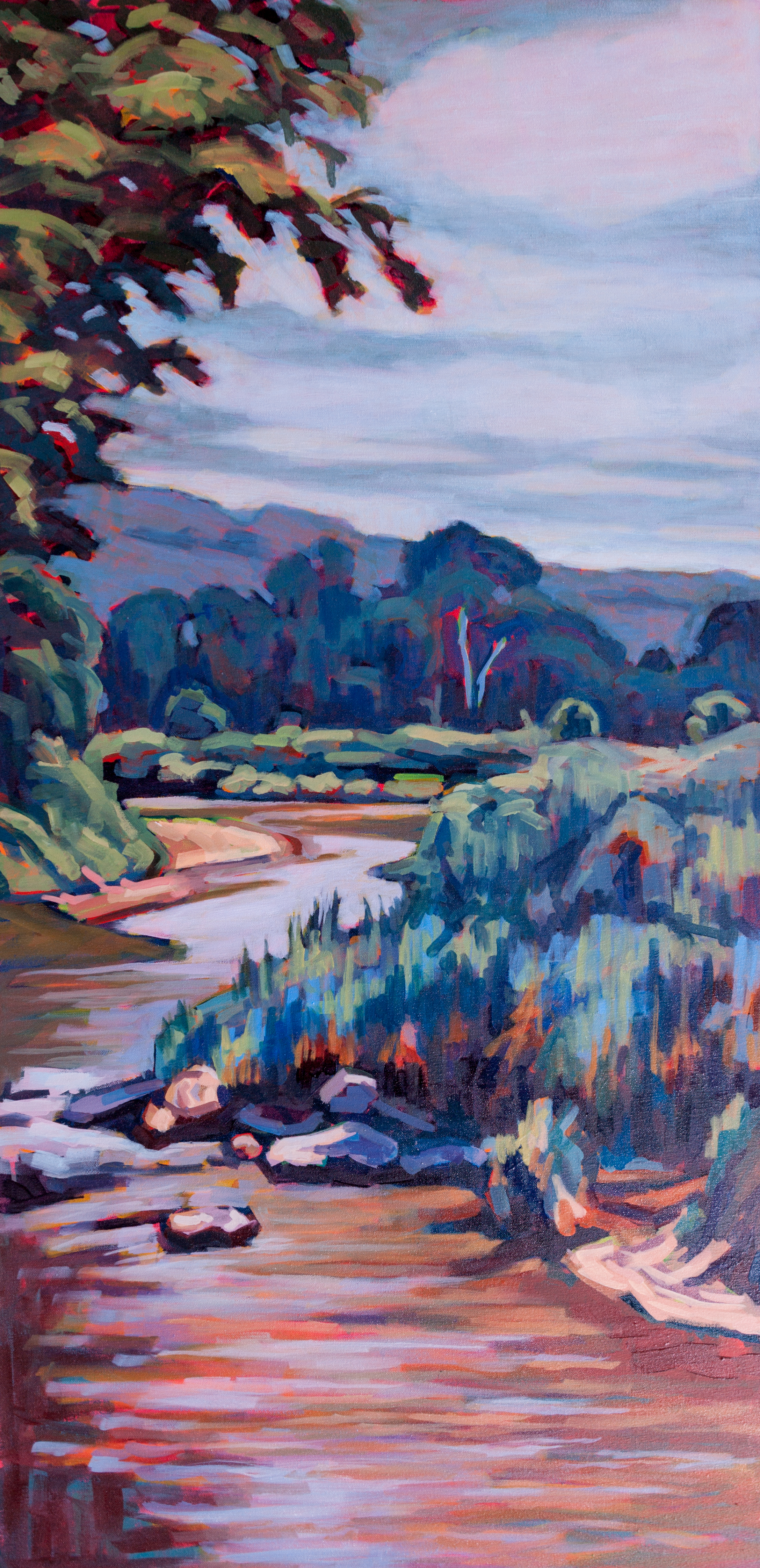 Boone Summer Waterway