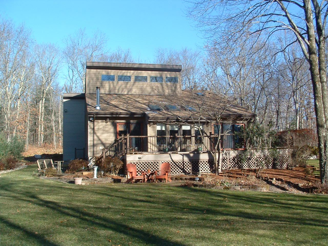 Condominium Home Inspection.   $375.00