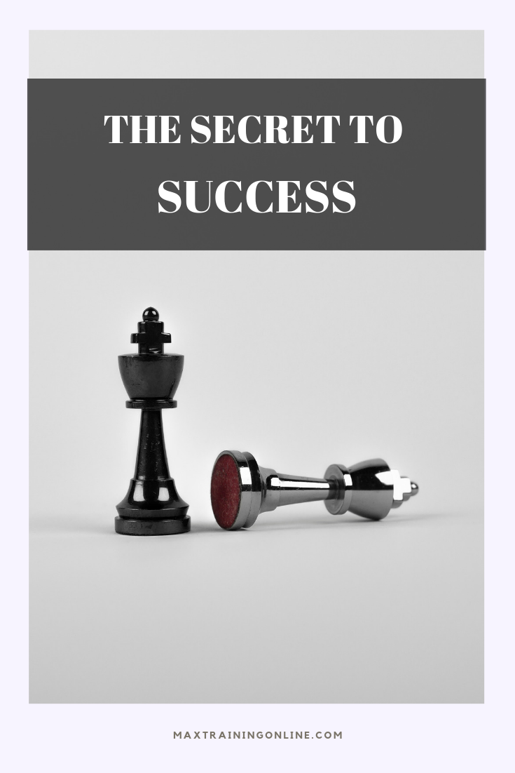 secret to success.png