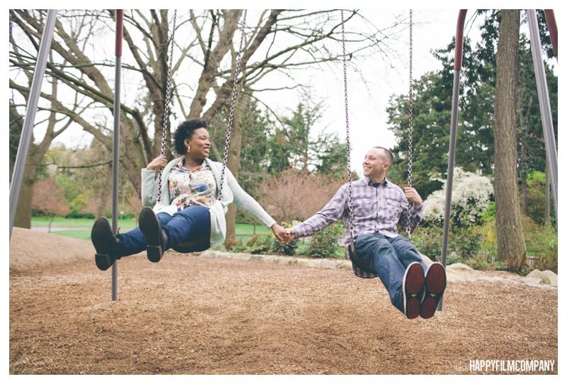 The Happy Film Company Seattle Family Photos Seward Park