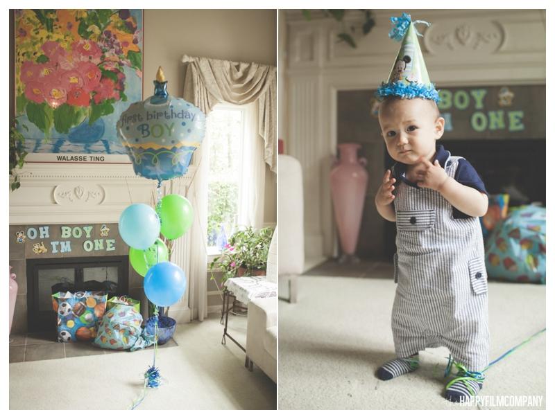 the Happy Film Company - Seattle Family Portraits - Cake Smash-7.jpg