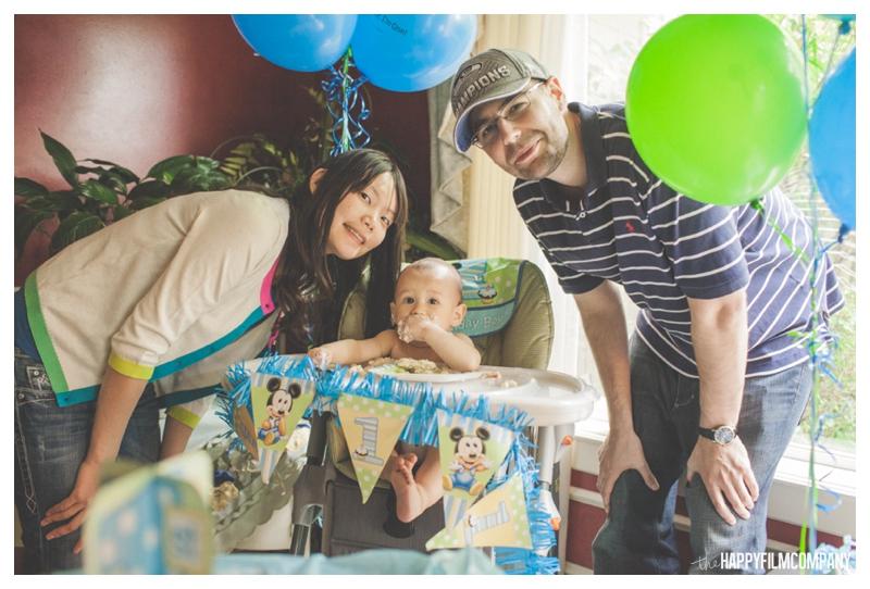 the Happy Film Company - Seattle Family Portraits - Cake Smash-61.jpg