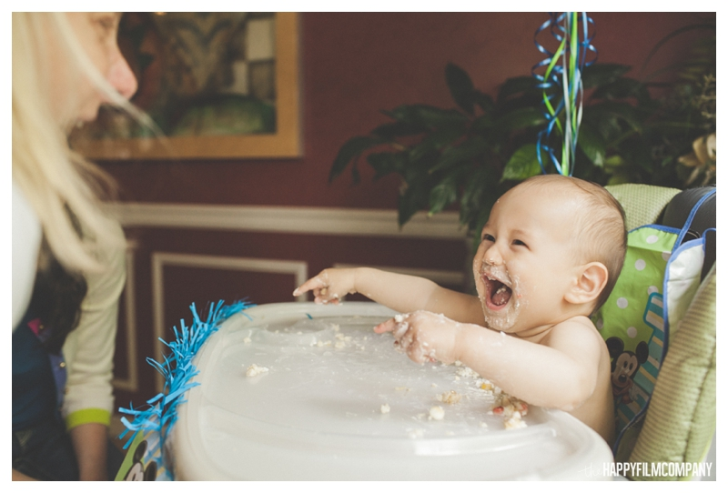 the Happy Film Company - Seattle Family Portraits - Cake Smash-67.jpg