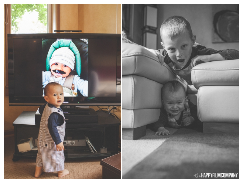 the Happy Film Company - Seattle Family Portraits - Cake Smash-70.jpg