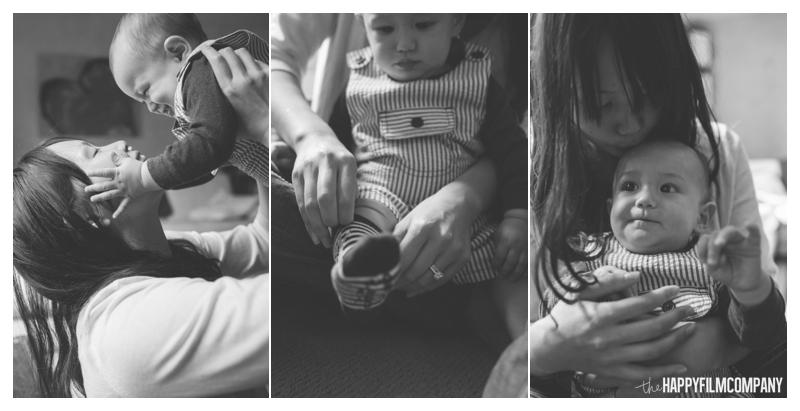 the Happy Film Company - Seattle Family Portraits - Cake Smash-73.jpg