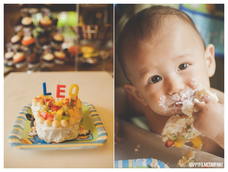 the Happy Film Company - Seattle Family Portraits - Cake Smash-10.jpg