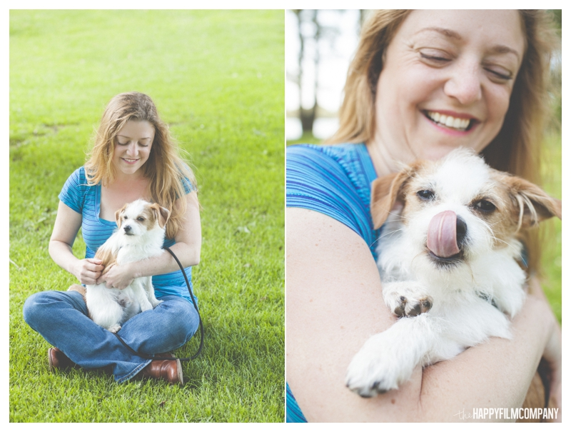 Seattle Pet Photography - the Happy Film Company