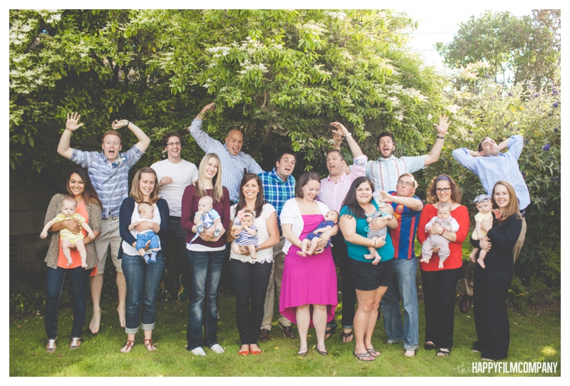 PEPS Seattle - Family Photography Seattle - the Happy Film Company