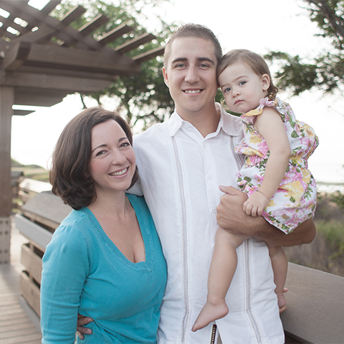 Maui Family Portraits & Video - the Happy Film Company