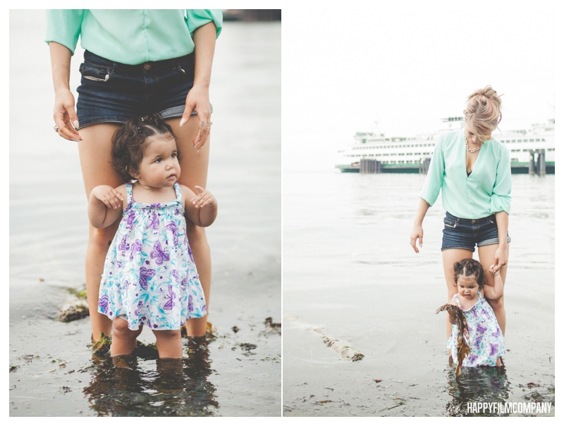 Seattle Family Photographers - the Happy Film Company