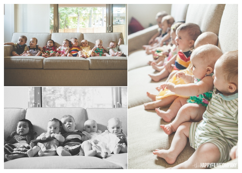 Seattle Family Photography - the Happy Film Company PEPS