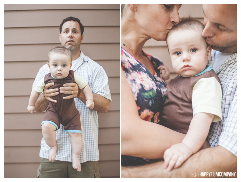Seattle Family Photography - the Happy Film Company
