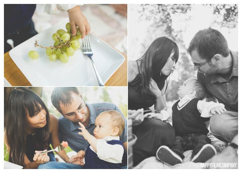 Family Photographer Seattle - the Happy Film Company