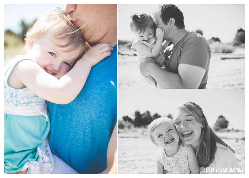 Seattle Family Photography - Beach Photos Seattle - the Happy Film Company
