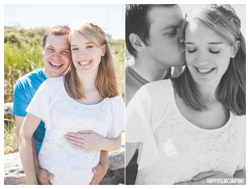Seattle Maternity Photos - the Happy Film Company