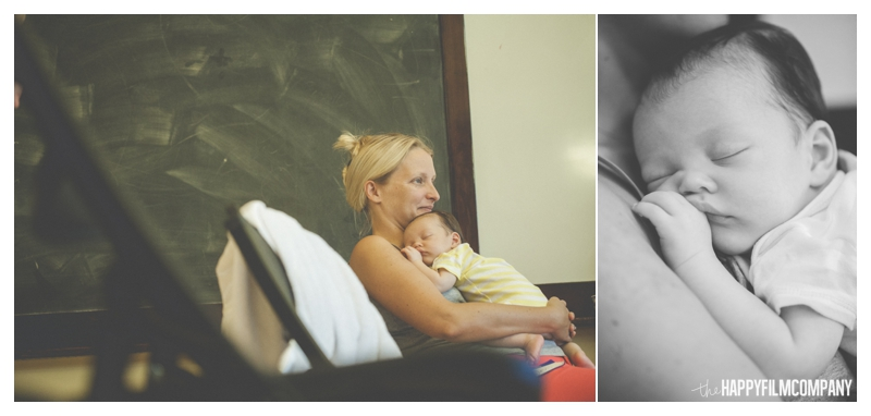 PEPS Seattle Family Photographers - the Happy Film Company