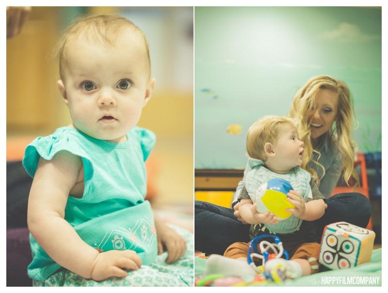 PEPS Seattle Family Photos - the Happy Film Company