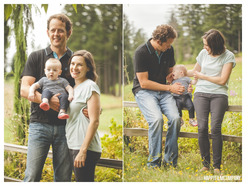 A Day in the Life Seattle Family Photos - the Happy Film Company