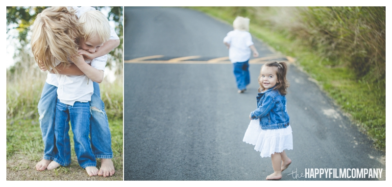 Seattle Family Photographer - the Happy Film Company - Countryside