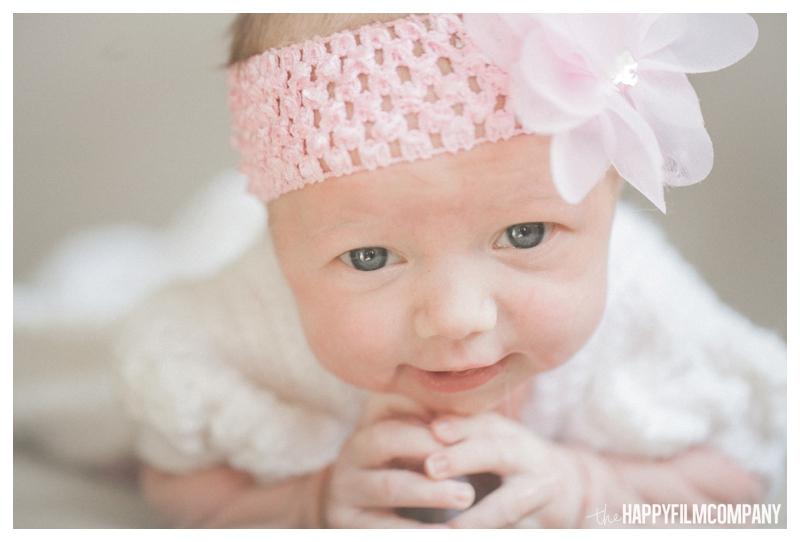 Newborn Baby Photos Seattle - the Happy Film Company