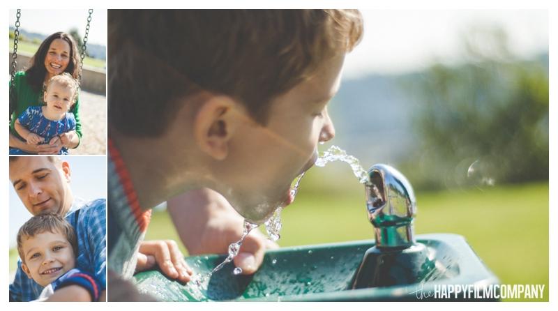 Seattle Family Photos Playground - the Happy Film Company